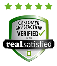 5 Star Rating RealSatisfied