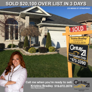 best real estate agent london ontario