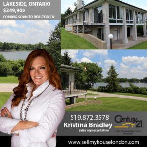 256489 Sunova Crescent Lakeside Ontario