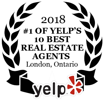 Yelp - Best Real Estate Agent London Ontario